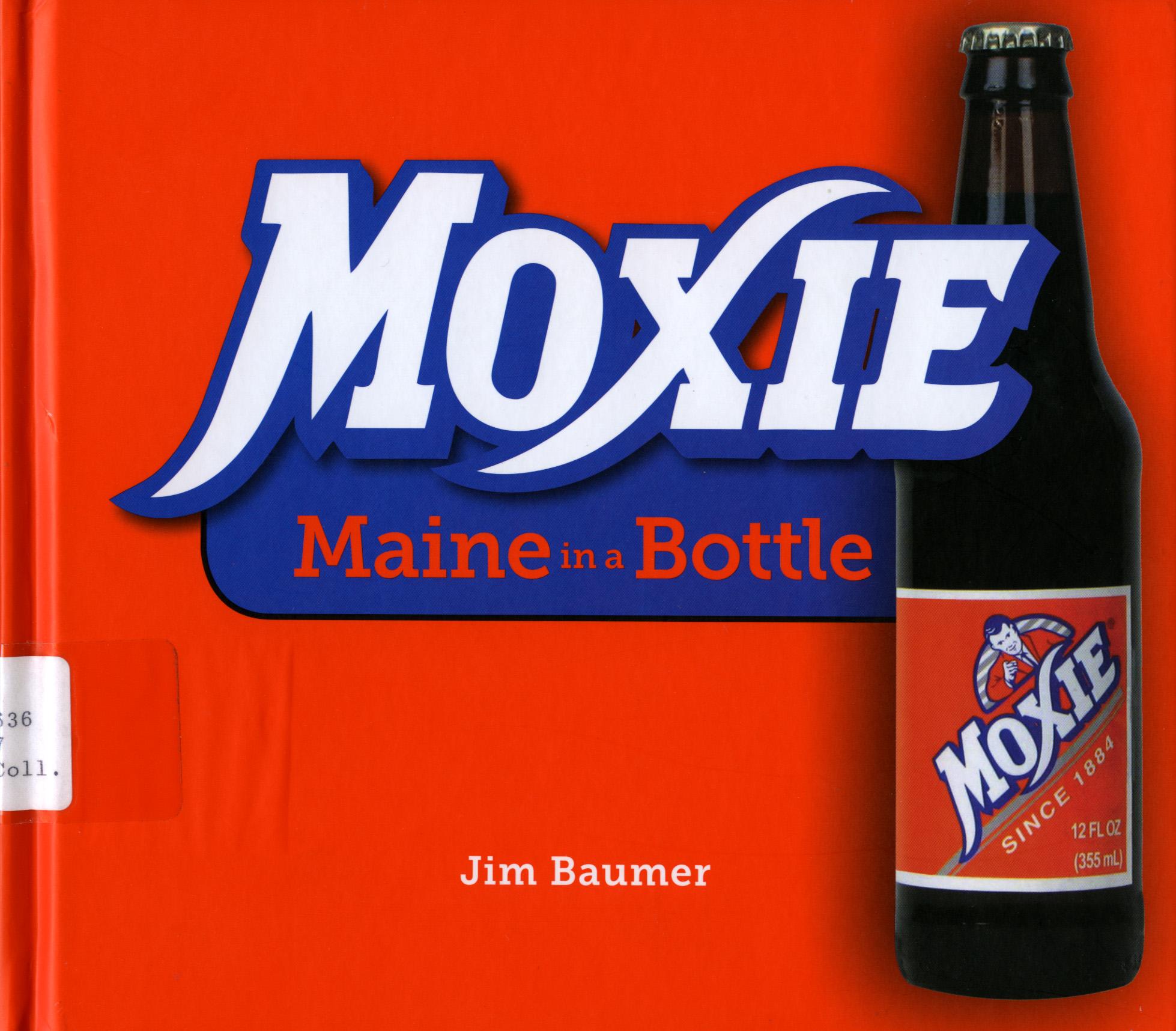 MoxieBaumerBook